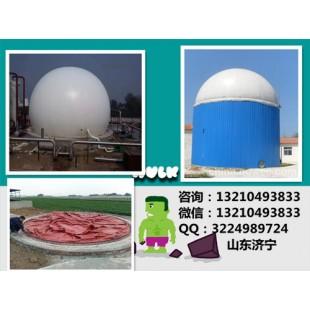 沼气收集设备分类详情介绍