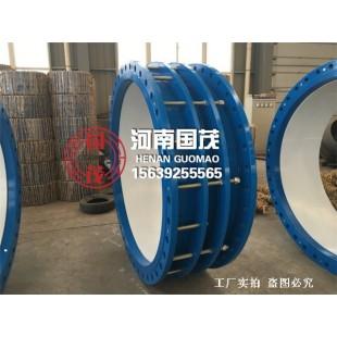 饮用水用球磨铸铁伸缩节SS316国标供应商
