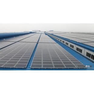 工业厂房彩钢屋面渗漏如何维修?