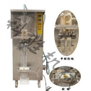 内蒙古呼和浩特市科胜液体自动鲜奶包装机