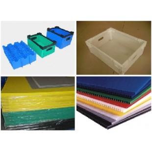 苏州中空板运输箱  苏州中空板包装箱  苏州万通中空板箱