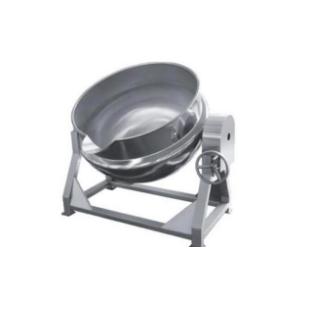 咸宁自动搅拌锅 食堂用自动炒饭锅