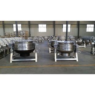 莆田蒸汽夹层锅型号、价格咨询