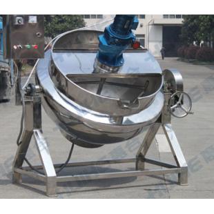 克拉玛依蒸汽夹层锅型号、价格咨询