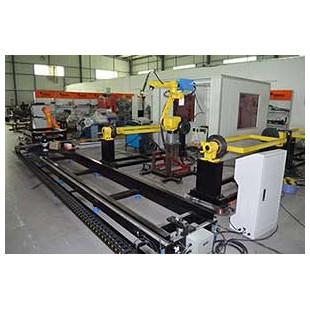 承德全智能焊接加工企业 胜新机械来图定做质量优越
