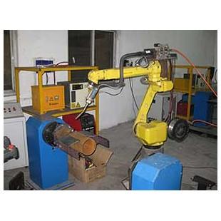 石家庄全自动焊接加工公司 胜新机械制造定做加工物美价廉