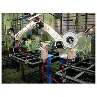 河北自动焊接加工专业企业 胜新机械制造来图制作设备齐全