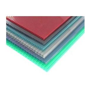 安宁环保中空板  安宁优级中空板  安宁中空板