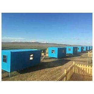 甘肃集装箱房屋优质企业/预制舱厂价直营售后三包