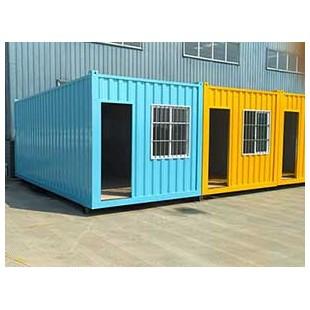 山东集装箱撬装房优秀厂家/撬装房现货直营品质保证