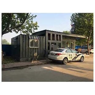 贵州集装箱活动房优秀厂家/活动房现货直供品质保障