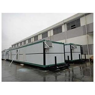 河北集装箱房屋专业企业/撬装房厂价直供质量保证