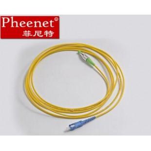 菲尼特sc-sc光纤跳线光纤综合布线室内光纤和室外光纤