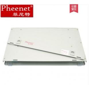 菲尼特72芯odf架72口odf光纤配线架弱电机柜价格