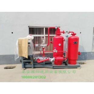 蒸汽回收机 锅炉冷凝水回收装置