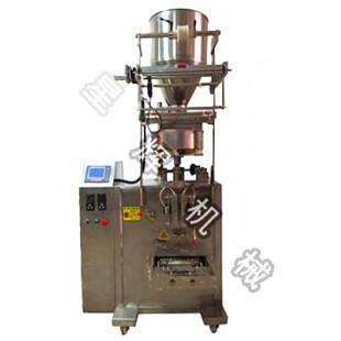 炖肉料颗粒包装机|烹饪调料颗粒包装机qqbzj.com