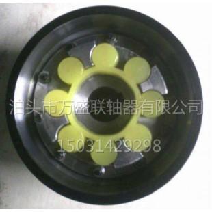 上海市LM系列梅花形弹性联轴器结构特点 万盛梅花联轴器