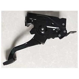 山西踏板支架加工厂家/博江金属定做加工信誉可靠