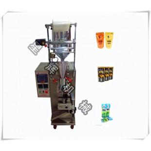 沈阳星辉利袋装果汁包装机|袋装酸奶包装机