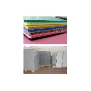 泰州钙塑板板材厂  泰州钙塑板
