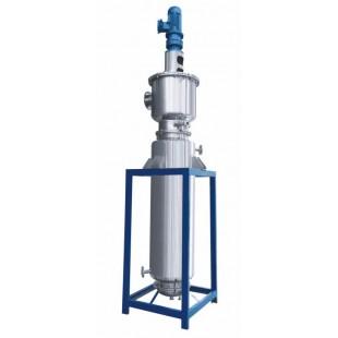 亿德利供应GN2.0/4.0/6.0/10.0刮板薄膜蒸发器