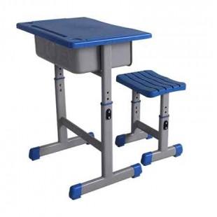 辽宁学生升降桌椅加工厂家 鑫磊家具质量三包接受订制