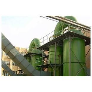 石家庄欧锐除尘设备工业锅炉脱硫除尘器生产厂家服务三包