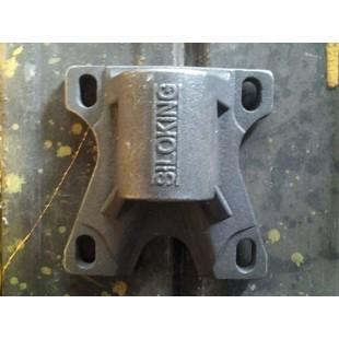 正规球墨铸铁生产 艺兴铸造服务专业