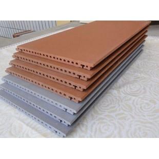 辽宁外墙陶板厂价供货/乐普陶板品质保障价格从优
