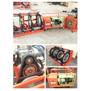 630PE管对焊机