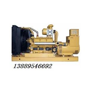 600KW上柴系列发电机组厂价直销