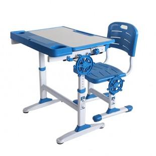 河北升降课桌椅制造厂家 鑫磊品质三包接受定做