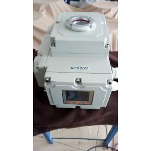 DCL-60 DCL-60B DCL-60E精小型电动执行器