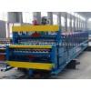 河北双层彩钢压瓦机生产订做/鑫诺压瓦机械品质三包价格从优