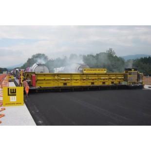 青岛东营烟台济宁泰安威海日照滨州菏泽莱芜浇筑式沥青路面施工