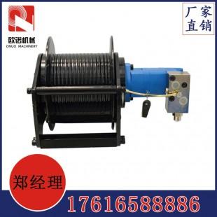 厂家供应液压绞盘可根据客户要求设计制作的液压绞盘