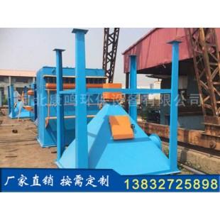 贵州锅炉布袋除尘器现货供货/康鸣质量可靠信誉可靠