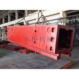 泊头机床铸件供应厂家/欢迎选购永恒机械售后保证