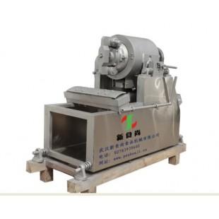 新食尚生产供应 休闲食品气流膨化机