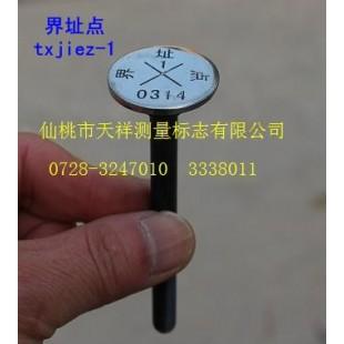 房产测绘房产测量界址点界址钉界桩点分界点 产权测绘 物权界址点
