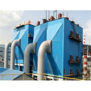 加强水泥行业脉冲布袋除尘器与脱硫脱硝减排