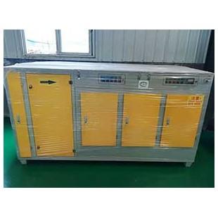 湖南光氧净化器专业企业/卓宏环保设备值得信赖承接定制