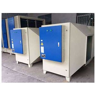 四川光氧净化器专业企业/卓宏环保设备质量优越承接订做