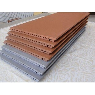 广西外墙陶板加工/乐潽陶板质量三包价格优惠