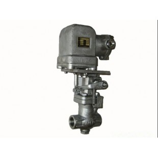 湖南矿用隔爆电磁阀定制加工-沧州金子仪表质量保证