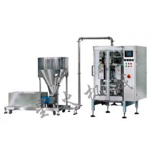 洗发水包装机_自动液体包装机-液体调料包装机