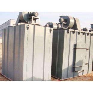 海南布袋除尘设备厂家/恒拓环保设备现货供应/品质保证