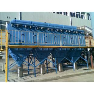 海南布袋除尘设备专业加工商/恒拓环保设备厂家直供/价格优惠