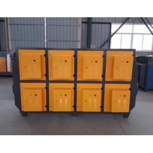 黑龙江等离子净化器厂家供应/标艺环保设备质量保证