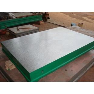陕西铸铁检验平板加工厂家/立鹏机械安全可靠